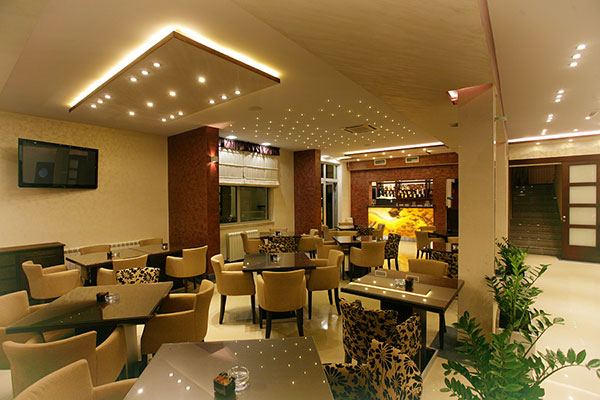 Hotel Ellena restoran